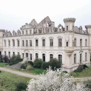 Chateau du Cerf