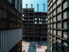 CONSTRUCCIÓN DE METAL