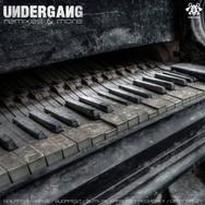 CD Best of UNDERGANG