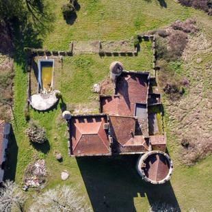 Terciopelo Chateau