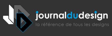 Article dans le Journal du Design
