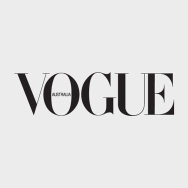 Magazine Vogue Australie