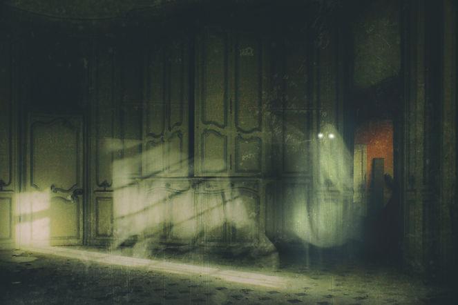 fantôme ghost appartion art urbex lieu aabandonné esprit spectre mystère tekprod art création âme philosophie souvenir mémoire souvenir hommage emmanuel tecles