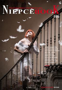 Couverture magazine NIEPCEBOOK 06