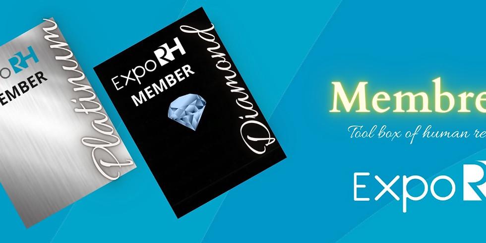 """Membresía """"Tool box of Human Resources"""" Disfruta excelentes beneficios por pertenecer a la comunidad de Recursos Humanos"""