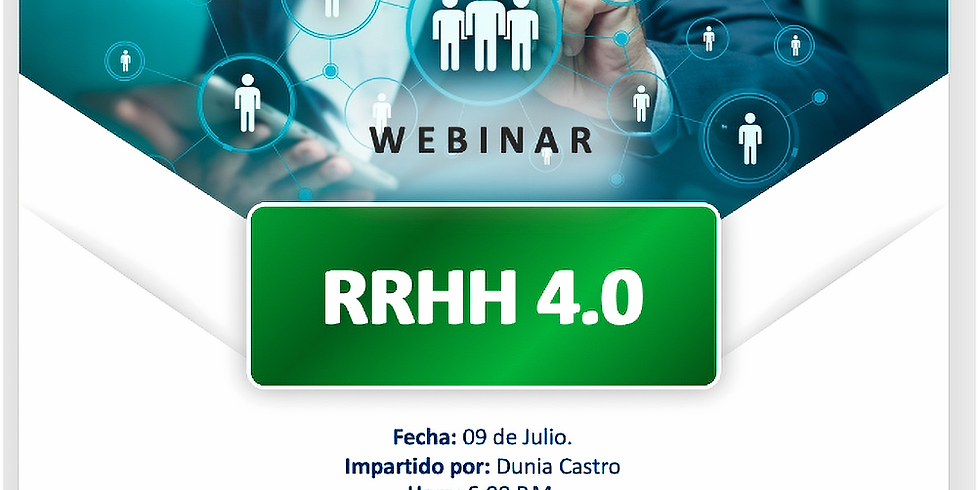 RRHH 4.0
