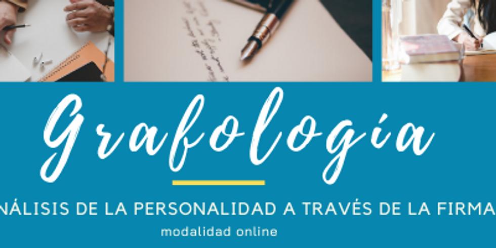 Grafología, Análisis de la personalidad a través de la firma