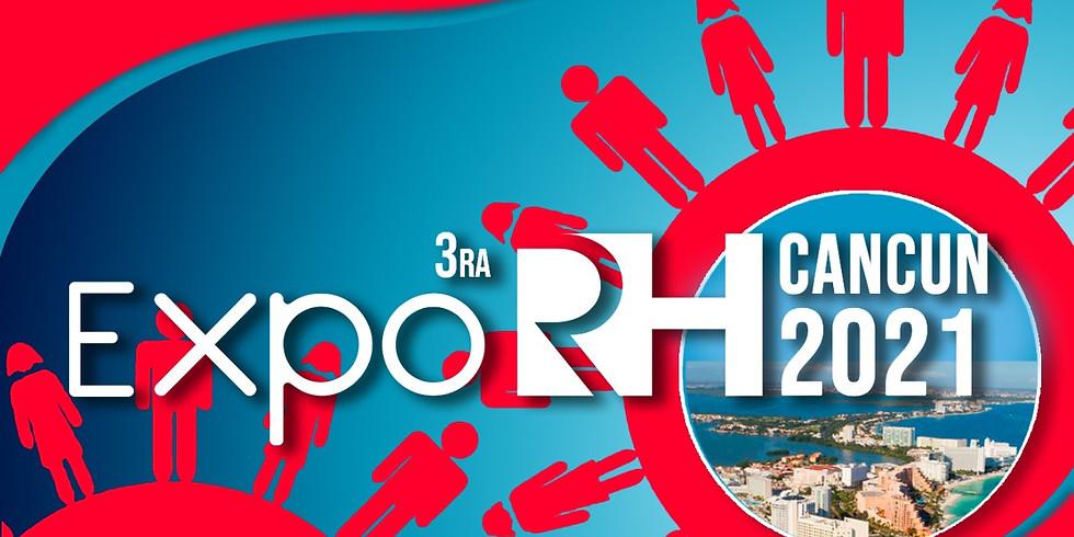 3ra ExpoRh 2021 Presencial y/oVirtual