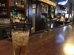 Main Bar Cocktail