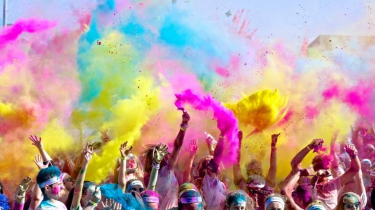 Color Fun Run