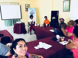 Facilitators Training