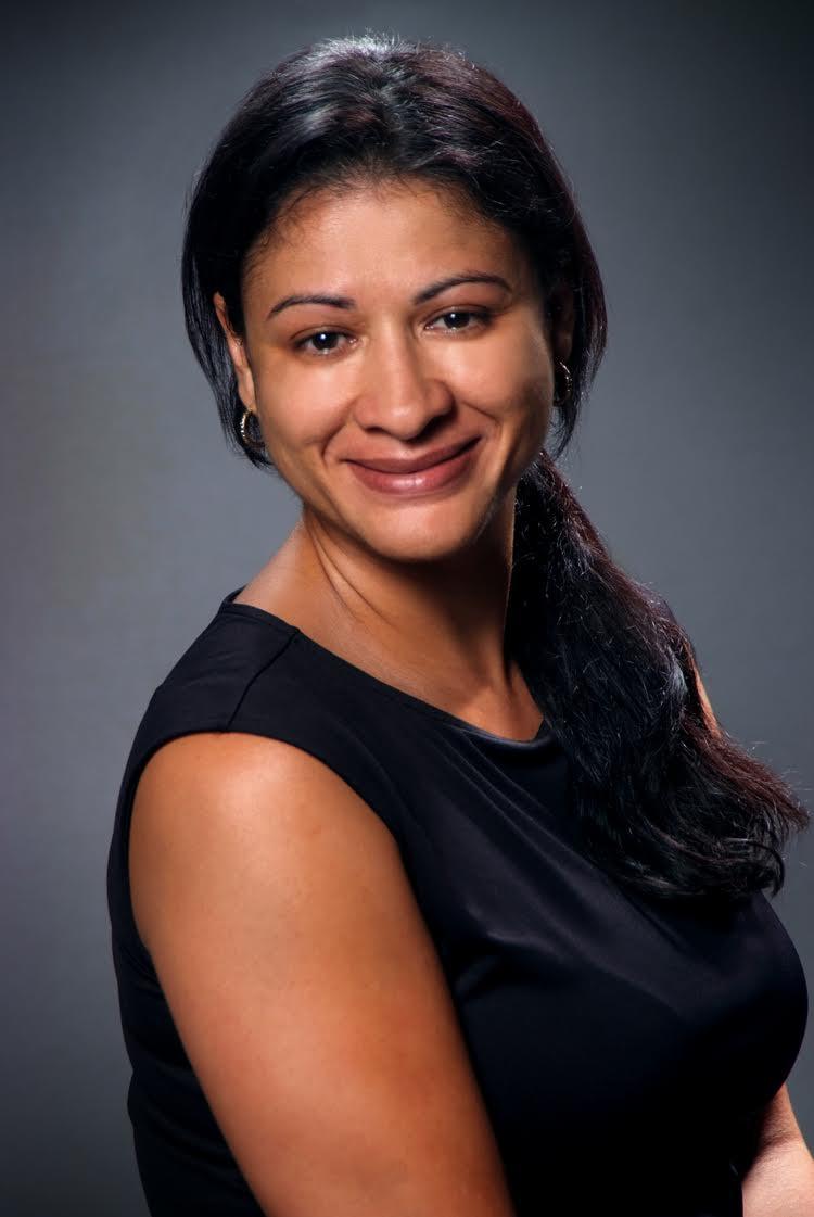 Deanna Peryrefitte General Secretary