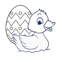 Duck no colour.PNG