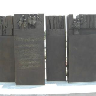 Memorial, Sia Municipality, Cyprus, 2011