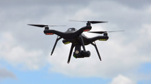 Drones and the threat to your privacy...