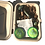 Thumbnail: Anti-Puff Cucumber Spa Box (Eyes/Face)