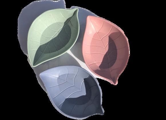 Leaf Mask Mixing Bowl