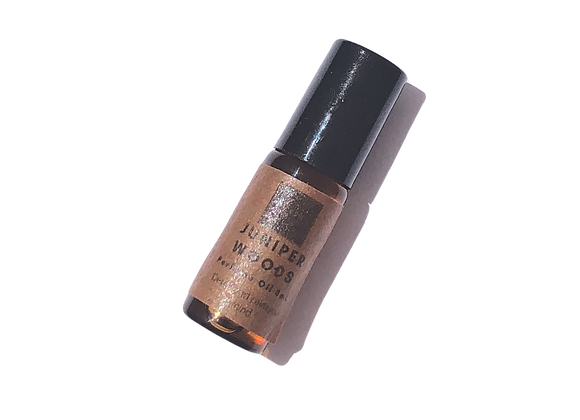 Juniper Woods Roll-on Perfume Oil