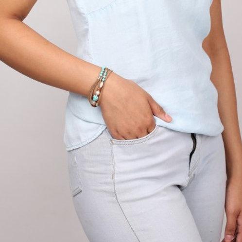Bracelet 3T Mangareva