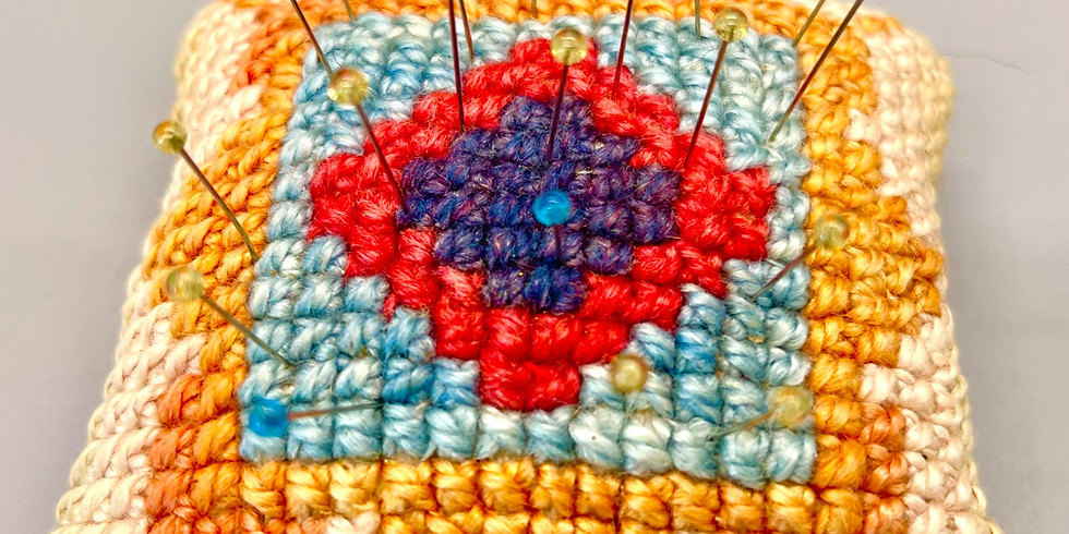 Adult Beginner Cross Stitch