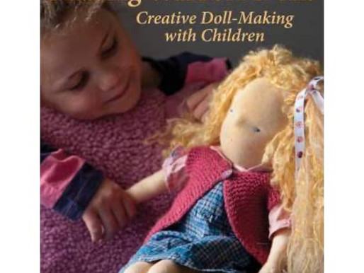 Doll Making Books We Love
