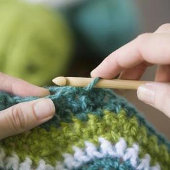 Beginner Crochet Oct 27, Nov 3, 10, 17 11-12:30 Pacific Time