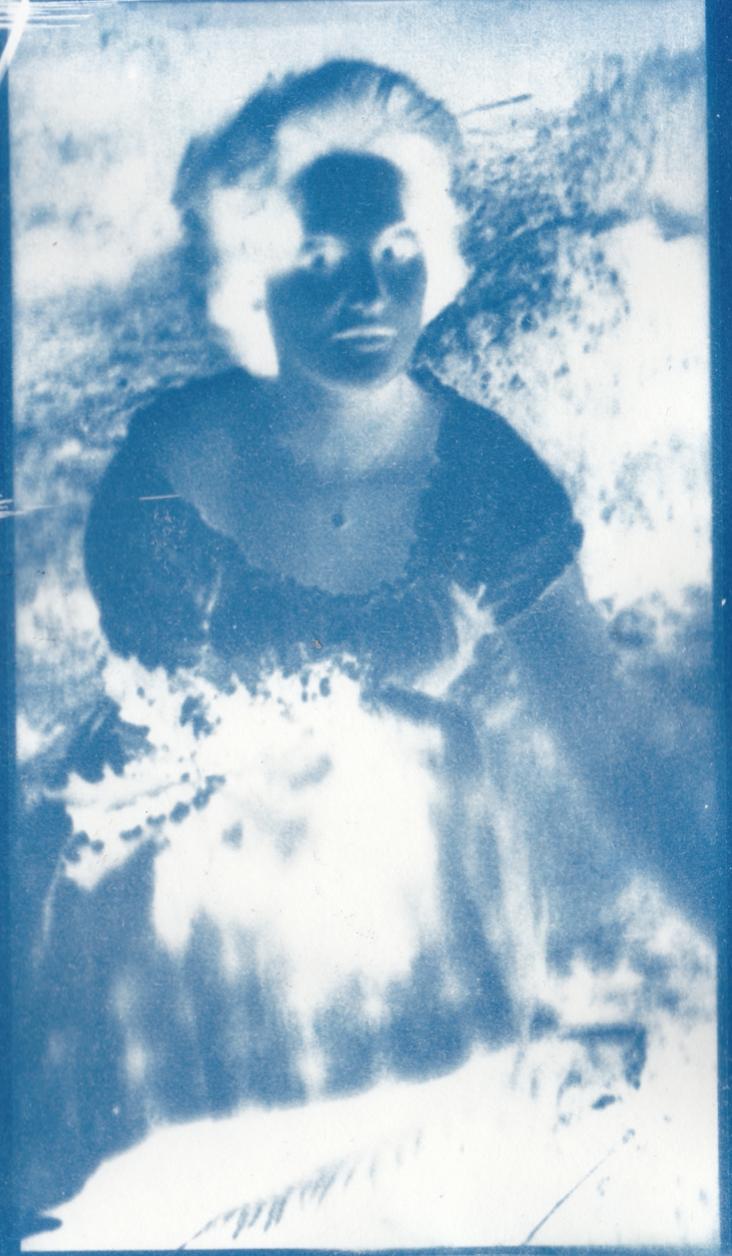 Cyanotype 14