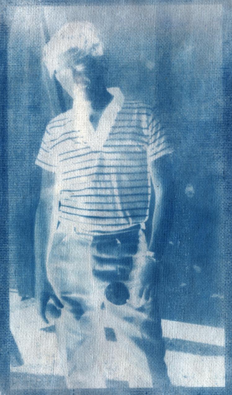 Cyanotype 13
