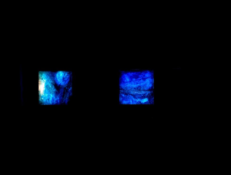 Flickering 'Screens'