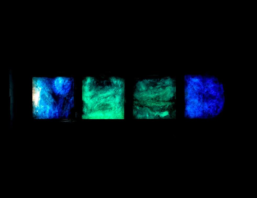 RGB 'Screens'