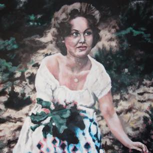 Janet, Seven Oaks