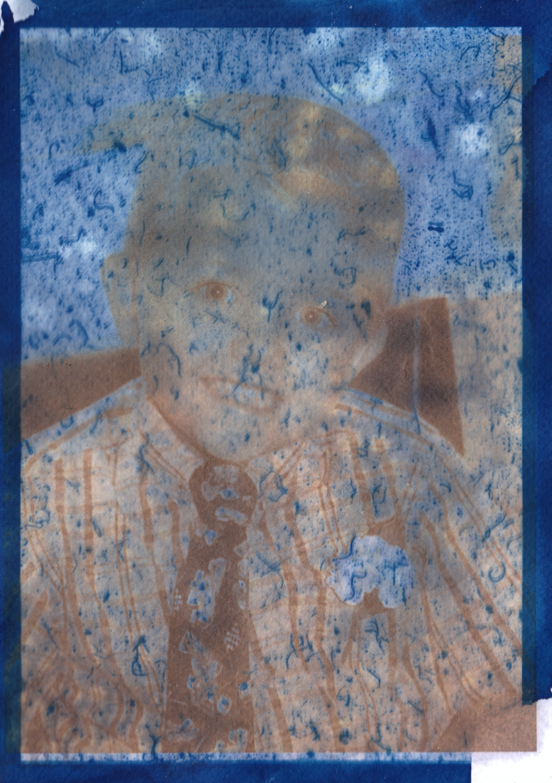 Cyanotype 4