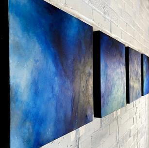 'Screens' Paintings