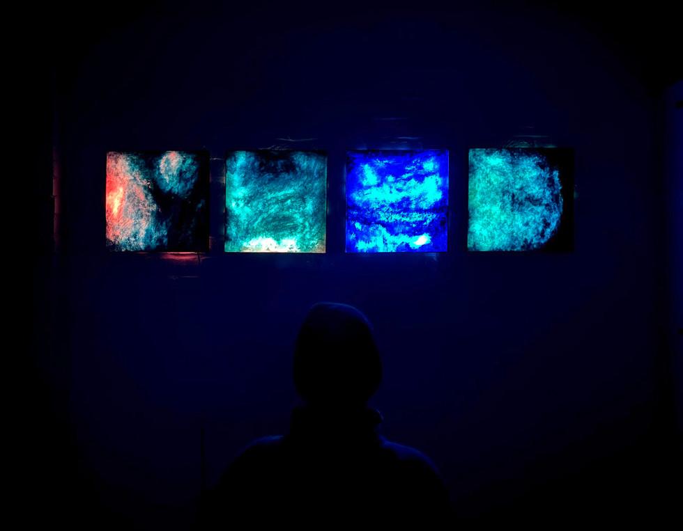 RGB 'Screens' (detail)