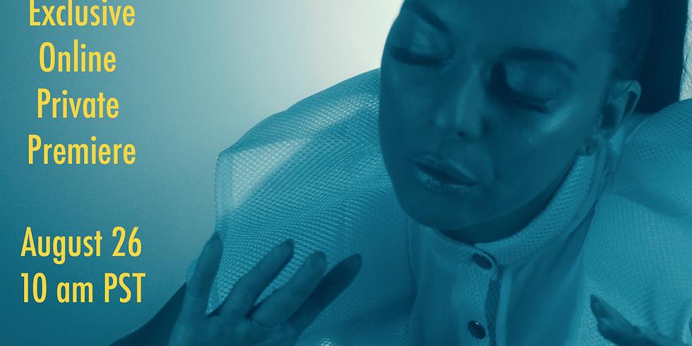 Invisible City Music Video Exclusive Private Premiere
