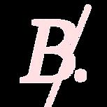 Logo B. pink trans1.png