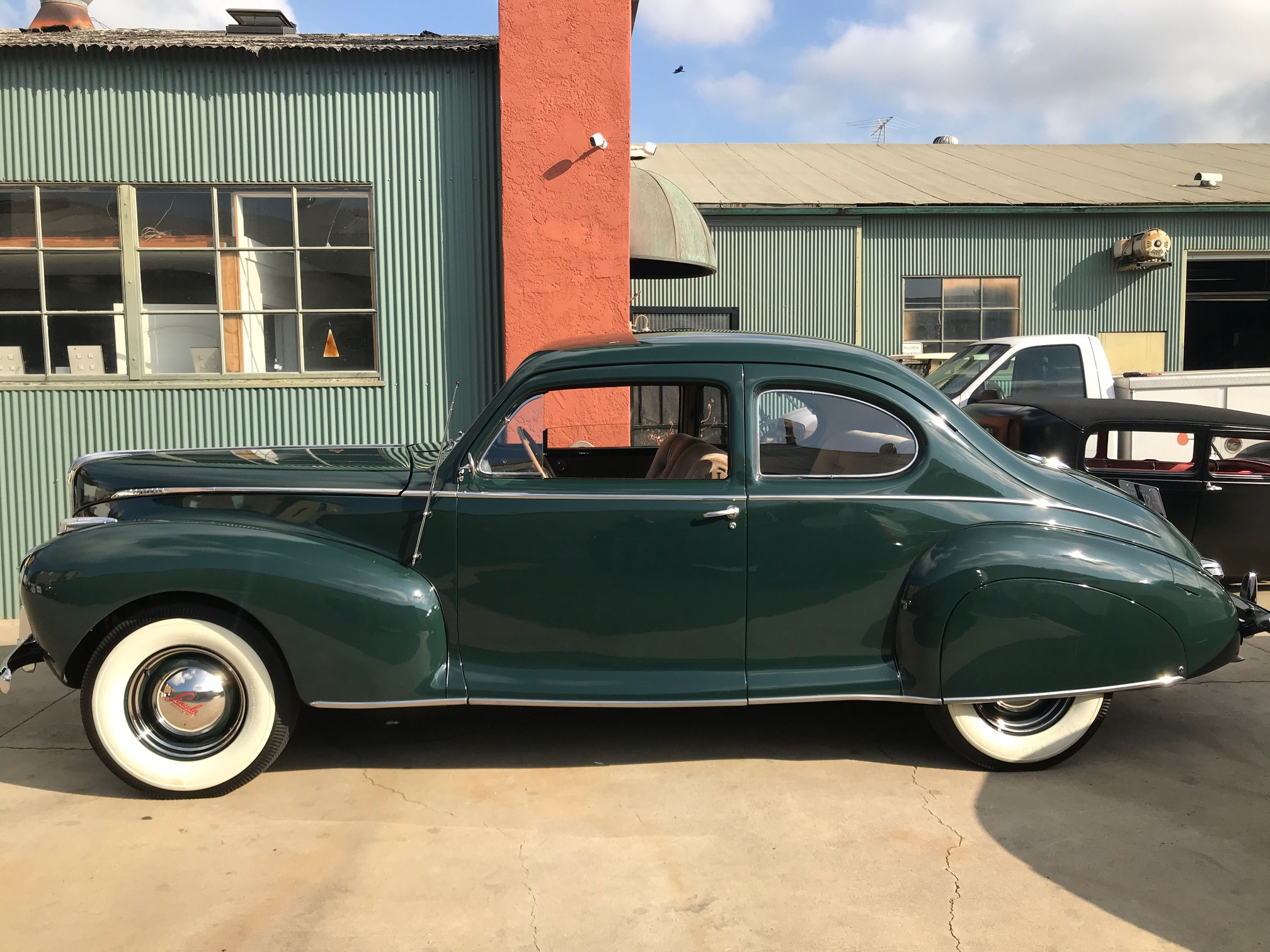 1941 Club Coupe1