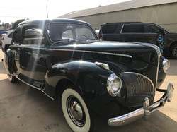 1941 Club Coupe5