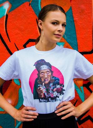 Akhtou Rassi T-shirt