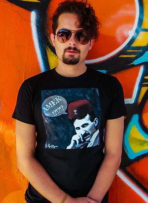Amek ? T-shirt