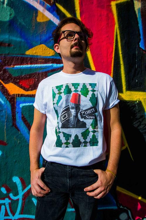 Khorti News T-shirt