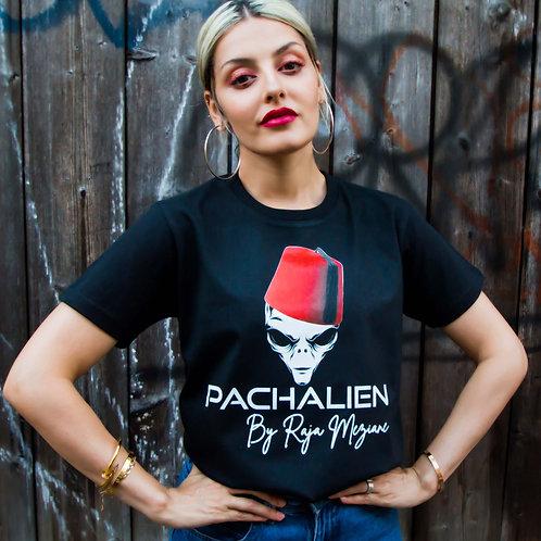 Pachalien Original T-shirt