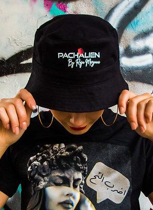 Pachalien Bob Hat