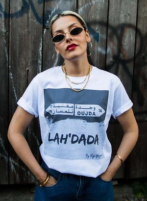 LAH'DADA T-shirt