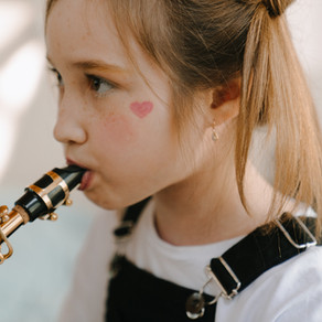 Supporting Musically Talented Children: Challenging Social and Emotional Roadblocks to Success