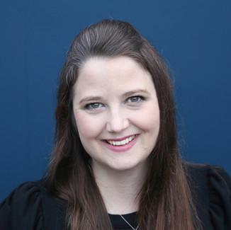 Carrie Pokrefke - Finance Chair