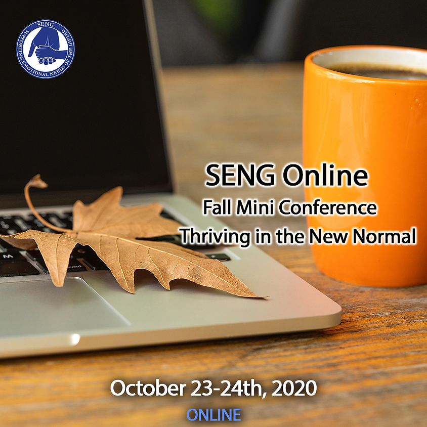 SENG Online Fall Mini Conference