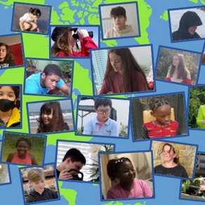 Empowering Gifted Youth Who Feel Deeply About Global Issues