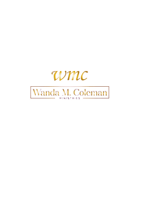 WMC Coleman Ministries Logo Gold.png