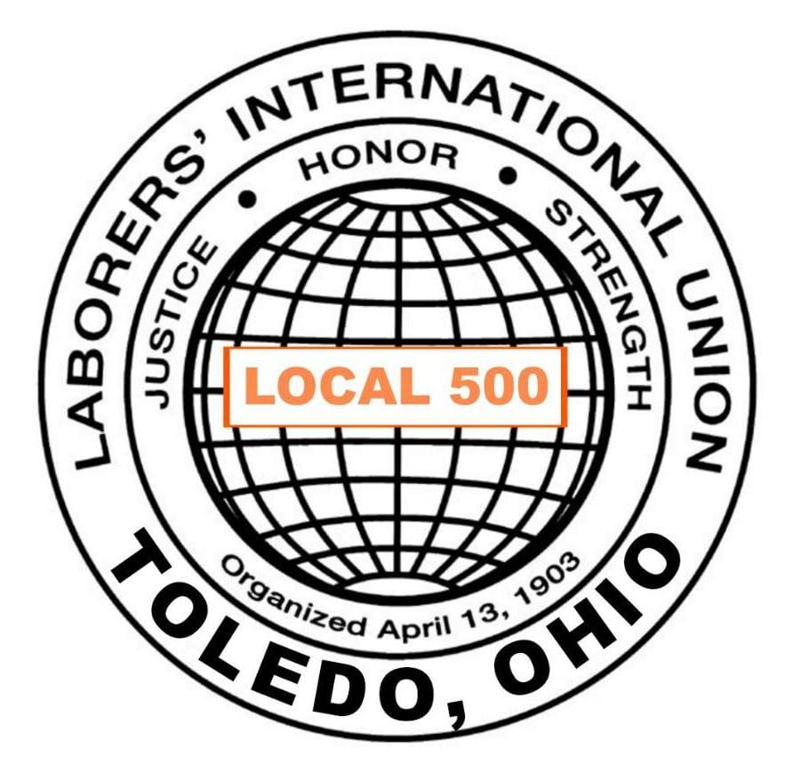Laborers Local 500